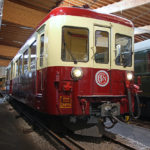 SNCF's mountain railway : The Chamonix Z604 has been on duty for several decades in the French alps