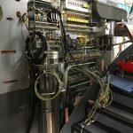 Downright : compressed air brake tank
