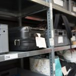 Customers have 2 months to collect their things from the lost and found office.