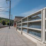Oberkorn station