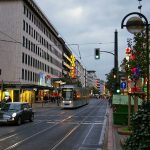 In turn, Schadowstrasse is the highest-grossing shopping mile in the whole of Europe.